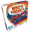 Who's There (Board Game)