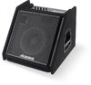 Alesis Transactive 400 High-Power Active Wedge Drum Monitor (Black)