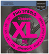 D'Addario EPS170-5 45-130 ProSteel Bass Light Long Scale 5 String Bass Guitar Strings