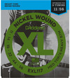 D'Addario EXL117 11-56 Nickel Wound Medium Top Extra-Heavy Bottom Electric Guitar Strings