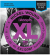 D'Addario EXL120BT 9-40 Nickel Wound Balanced Tension Super Light Electric Guitar Strings