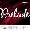 D'Addario J910 MM Prelude Medium Viola Strings