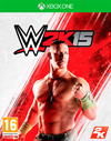 WWE 2K15 (Xbox One) Cover