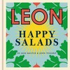 Leon Happy Salads - Jane Baxter (Hardcover)