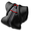 Miggo Padded Camera Strap and Wrap For CSC Black & Red