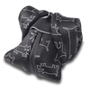 Miggo Padded Camera Strap and Wrap For CSC Space Zoo