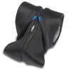 Miggo Padded Camera Strap and Wrap For SLR Black & Blue