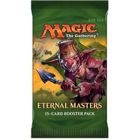 Magic: The Gathering Eternal Masters Boosters