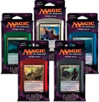 Magic: The Gathering Eldritch Moon Intro Pack - Cover