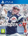 Madden NFL 17 (PS4)