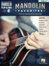 Mandolin Favorites - Hal Leonard Publishing Corporation (Paperback)