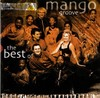 Mango Groove - The Best of (CD)