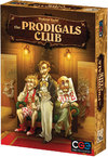 The Prodigals Club (Card Game)