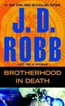 Brotherhood in Death - J. D. Robb (Paperback)