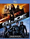 G.I. Joe: Rise of Cobra (Region A Blu-ray)