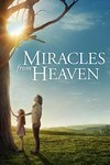 Miracles From Heaven (Region A Blu-ray)