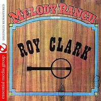 Melody Ranch Featuring Roy Clark / Var (CD)