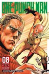 One-Punch Man, Vol. 8 - One (Paperback)
