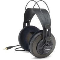 Samson SR850 Professional Studio Reference Headphone – Single