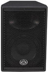 Wharfedale Delta 10 300 watt 10 Inch 2-way Loud Speaker (Black)