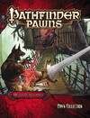 Pathfinder Pawns Hell's Vengeance Pawn Collection - Paizo Staff (Game)