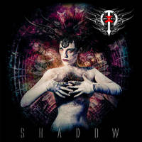 Terminatryx - Shadow (CD) - Cover