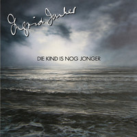 Various Artists - Ingrid Jonker: Die Kind is Nog Jonger (CD) - Cover