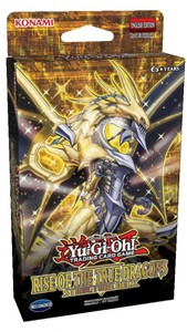 Yu-Gi-Oh! Rise of the True Dragons Structure Deck