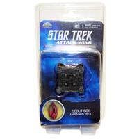 Star Trek: Attack Wing - Scout 608 Borg Expansion Pack (Miniatures)
