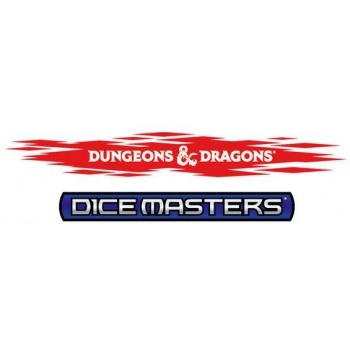 Dungeons & Dragons Dice Masters: Battle For Faerûn Blue Dragon Monthly Op  Kit 2016