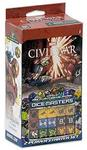Marvel Dice Masters - Civil War Starter Set (Dice Game)