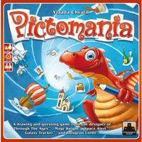 Pictomania (Party Game)
