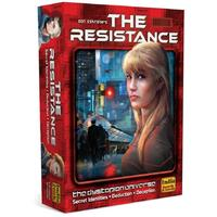 Resistance - The 3rd Edition