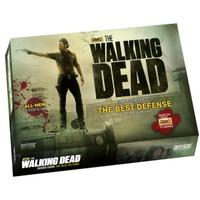The Walking Dead Board Game: The Best Defense (Board Game)