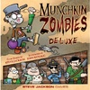 Munchkin Zombies Deluxe (Card Game)