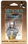 Munchkin Undead (Card Game)