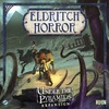 Eldritch Horror - Under the Pyramids Expansion (Board Game) Cover