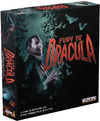 Fury of Dracula: Fourth Edition (Board Game)