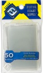 Fantasy Flight Games Ultra Proply Clear Sleeves - Mini American Board Game (50 Sleeves)
