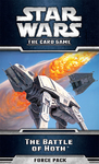 Star Wars: The Card Game - The Battle of Hoth Force Pack (Card Game)