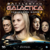 Battlestar Galactica: The Board Game - Daybreak Expansion (Board Game)