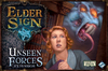 Elder Sign - Unseen Forces Expansion (Dice Game)