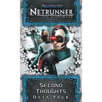 Android: Netrunner - Second Thoughts Data Pack (Card Game)