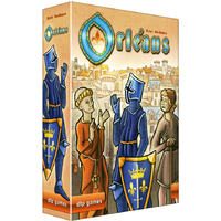 Orléans (Board Game)