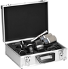 AKG Drum Set Premium Reference Drum Microphone Set (Silver)