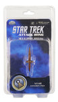 Star Trek: Attack Wing - Ni'Var Vulcan Expansion Pack (Miniatures)
