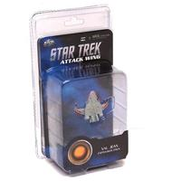 Star Trek: Attack Wing - Val Jean Expansion Pack (Miniatures)