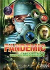Pandemic - State of Emergency Expansion (Board Game)