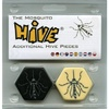 Hive: the Mosquito Expansion - Multilingual Cover