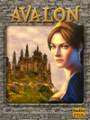 The Resistance: Avalon (Party Game)